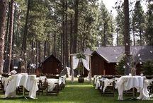 Oregon Wedding Venues and Invitations