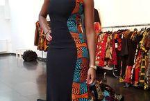 moda africano