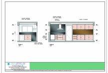Especificações - Mobiliário & Interiores