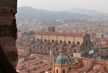 Travel - Bologna, Italy / What to see and eat in Bologna and where