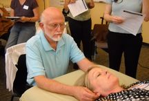 Reflexology For Musculoskelatal Issues / Foot Hand Ear Reflexology For Musculoskeletal issues  Workshop