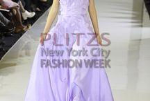 PLITZS New York City Fashion Week - February 2015
