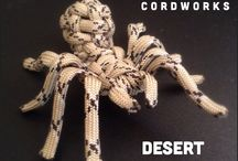 Paracord / All things para cord that i want to make