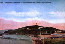 Yerba Buena Past History
