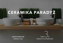 Projektowanie eCommerce / Zobacz nasze projekty sklepów internetowych