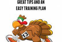 Run! / Running training tips and insights