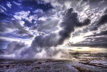 cloud / All clouds