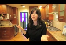 Cooking Videos / by JOYofKOSHER.com (JOY of KOSHER with Jamie Geller)