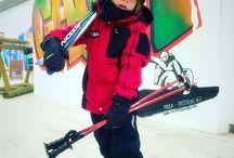Ski esqui