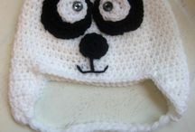 Knitting wool craft