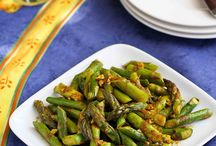 Food - Veggie Dishes / by LoriAnne