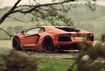 Amazing Car shots