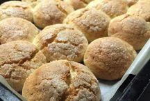 börek kurabiye