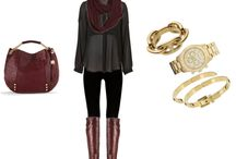 <Stylish Polyvore Outfits> / by Maria Jose Abad / MariaOnPoint