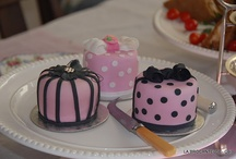 Cakes / by Kristin Tower Walker