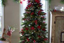 Christmas - Trees, Glorious Trees
