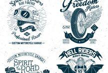 Sepeda motor zaman dulu