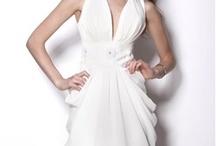 Wedding Party Dresses