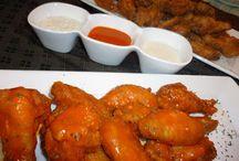 yum yum chicken&turkey / ideas for protein meals