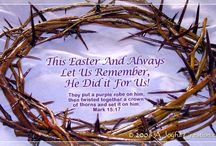 Verses Quotes & pictures / by Sue Gerrand