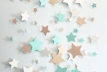 Battesimo stelle || Twinkle twinkle little star baby shower