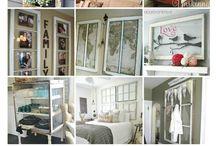 windows repurposed