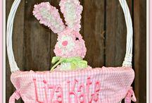 CCC Easter Baskets / Custom Easter Baskets