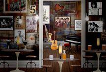 Jazz bar / Bar