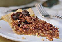 Thanksgiving recipes / by Aubrey Gross