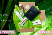 """BECOME ORGANIC"" JUNE BOX"