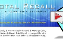 android call recorder / This android call recorder application has an easy user interface and it can be operated by every common user. You can install and download this app as this has an easy installation process.  Google Play Store Link: https://play.google.com/store/apps/details?id=com.killermobile.totalrecall