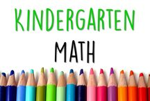 """Kindergarten Math / """"Anything to make math fun and resourceful for kindergarten""""                                                                       RULE: Pin at least 2 free ideas or resources for every paid item. (pictures of the activities in action) Please don't flood the board with your pins.   (If you would like to collaborate, please email me at mschloesclass@gmail.com.)"""