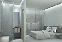 paros room renderings