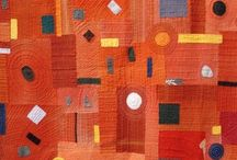 Quilts-Rugs-Misc / by Frostie Torres