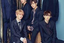 I Love Got7 ⚠ / Got7:  Active: 2014-//// Debut date: 16.01.2014  Members: Mark - 04.09.1993 (24) Jackson - 28.03.1994 (23) JB - 06.05.1994 (23) Jinyoung - 22.09.1994 (23) Youngjae - 17.09.1996 (21) Bambam - 02.05.1997 (20) Yugyeom - 17.11.1997 (20)