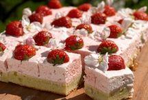 Desserter/Kager