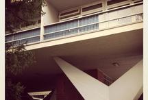 Architecture / by Darwin Marrero-Carrer