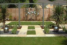 Modern Gardens / •Modern Gardens