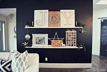 Interior Decor / by Christie Pizza