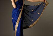 Just Saris