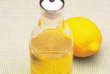 Handy Tips:- Essential Oils