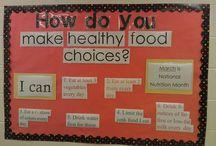 Healthy eating y3