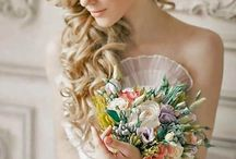 Wedding perfect hair