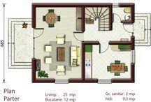 Proiecte casa