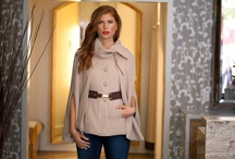 Fall/Holiday 2011 LookBook / by Marissa Warren | Chloe Rose Boutique