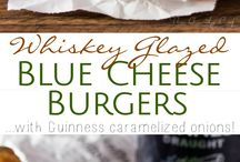 Burgerlicous / The best burgers on Pinterest