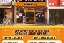 Laptop Repair Croydon