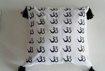 Pillow / Printed pillow