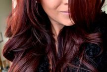 Hair Color Ideas / by Lisa Parker