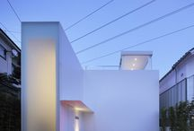 Architecture / Architecture that inspires and wows / by Earl Singh